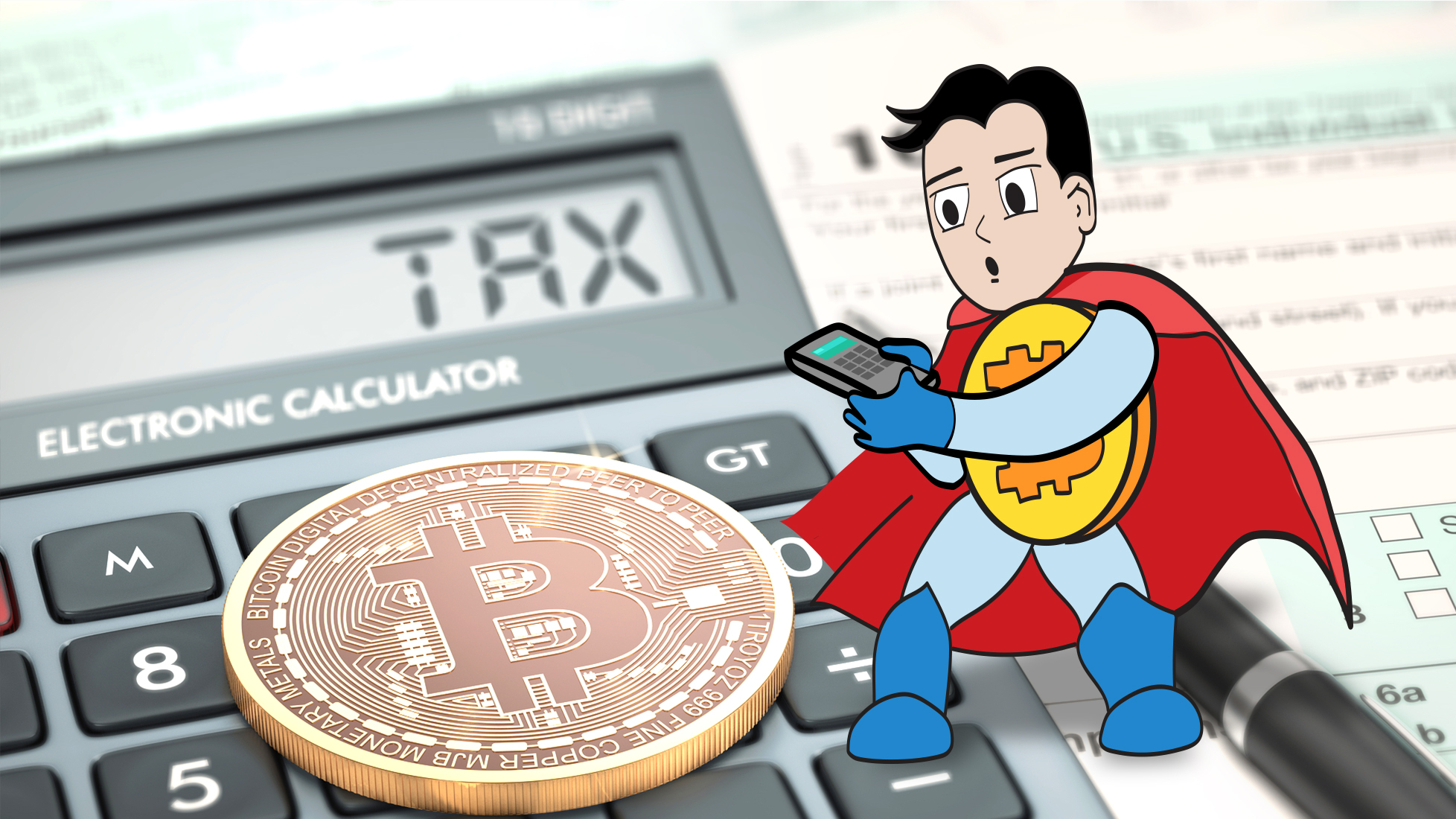 superman bitcoin calculator tax guide xchange.bg